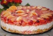 Skanuolis tortas