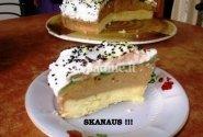 Bananinis tortas