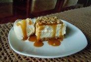 Amerikietiškas sūrio tortas