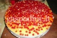 Maskarponės tortas kitaip