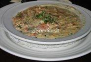 """Airiška tradicinė žuvienė """"Chowder"""""""