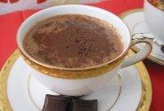 Braziliškas karštas šokoladas