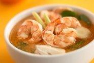 Tailandietiška sriuba