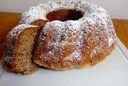 Agnės ir Giedrės pyragas