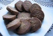 Grikių sausainiukai