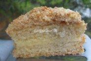 Biskvitiniai pyragėliai