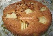 Vokietijos obuolių pyragas