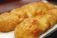 Lietuviškos bulvių bandelės