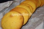 Citrininiai sveikuolių sausainiai