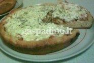 Vištienos pica