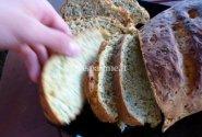 "Argentinietiška ""Chimichurri"" duona"