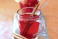 Spanguolių arbata