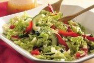 Lengvos azijietiškos salotos