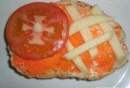 Pusryčių sumuštinukai