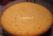 Labai paprastas pyragas