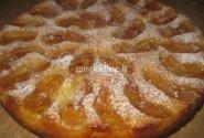 """Pyragas """"Obuoliukas"""""""