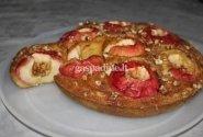 Obuolių pyragas pagal Romą