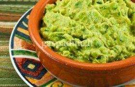 "Meksikietiškas ""Guacamole"""