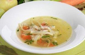 Skani daržovių sriuba