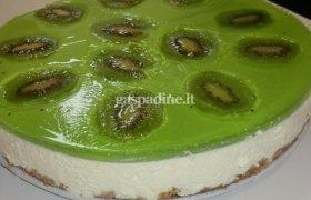 Kivinis tortas