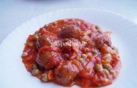 Kepti MAMOS kukuliukai su pomidorais