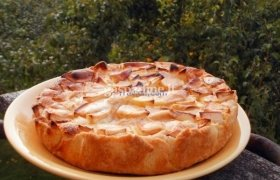 Labai skanus pyragiukas