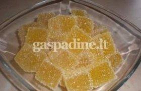 Cukriniai saldainiai