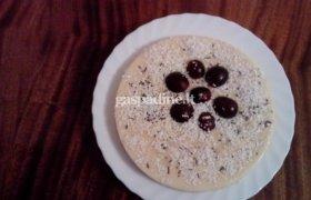 Dianos vaflinis tortas