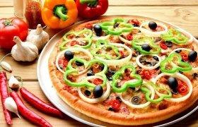 Tikra itališka pica