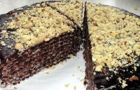 Vaflių tortas