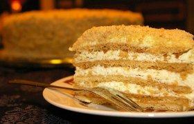 "Tortas ""Medutis"""