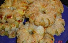 Ananasinės gėlės