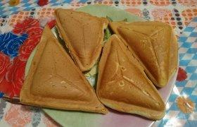Blyneliai - sumuštiniai