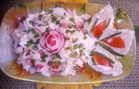 Gaivios salotos