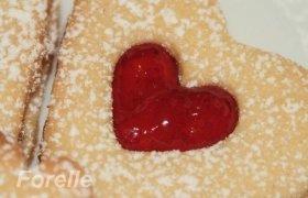 Valentino dienos sausainiai