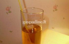 Šaltoji arbata