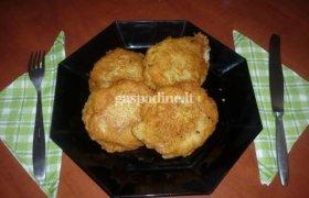 Tarkuotų bulvių sklindžiai
