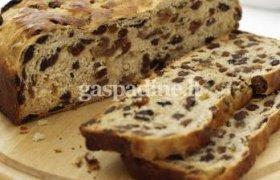 Airiška duona Barmbrack