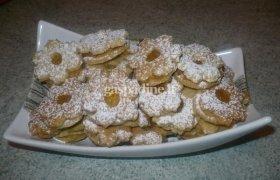 Sausainiai su įdaru