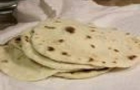 Paploteliai (tortilla)