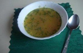 Svogūninė sriuba