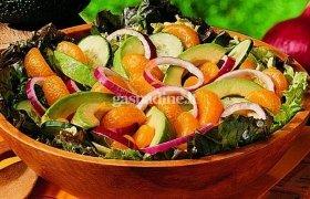 Braziliškos salotos