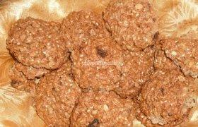 Sveikuolių sausainiai