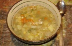 Paprasta sriuba