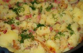 Bulvės vokiškai
