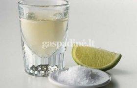 Tekila su citrina