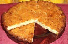 Šviežių kopūstų pyragas