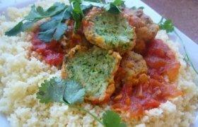 Marokietiški žuvies tefteliai