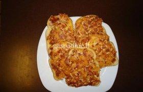 Kepti sumuštiniai