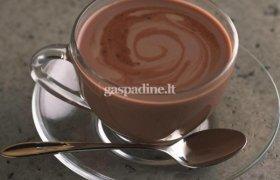 Šokoladas su romu